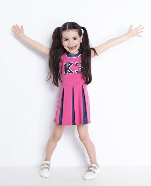 K3-cheerleaderjurkje - null - K3