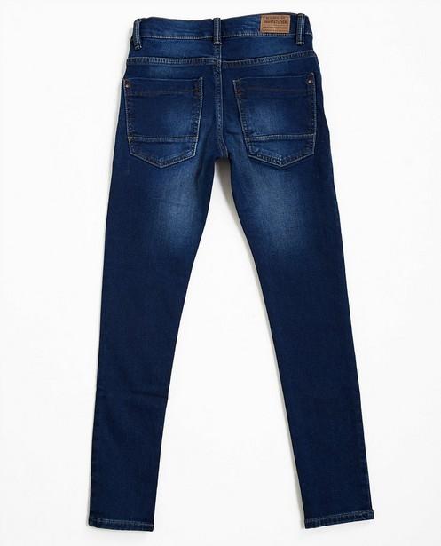 Jeans - navy - Donkerblauwe skinny