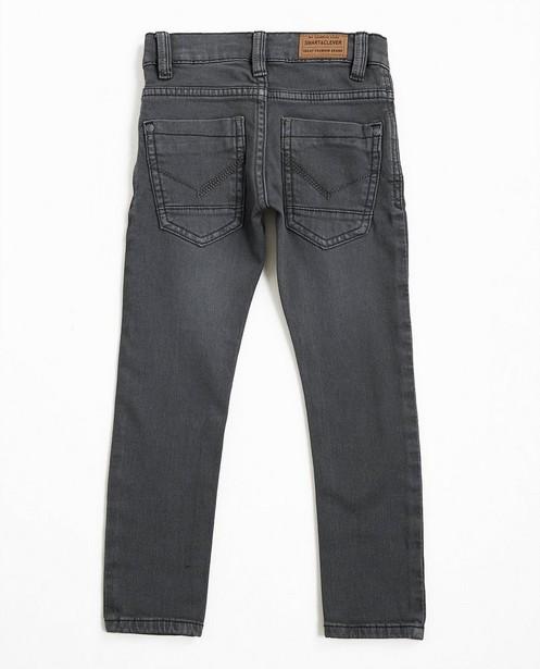 Jeans - Grijze skinny jeans JOEY