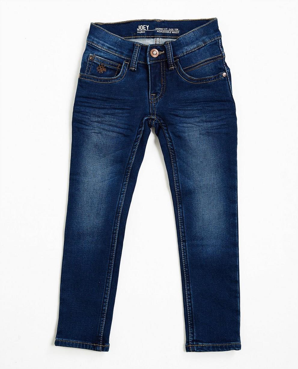 Jeans - BLD - Donkerblauwe skinny