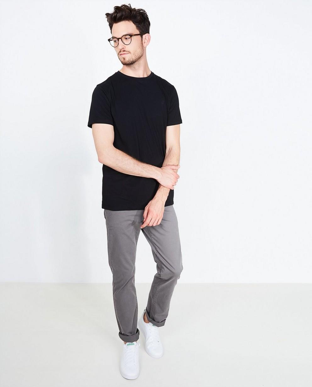 T-shirts - black - T-shirt noir