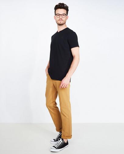 Grijze jeans, comfort fit
