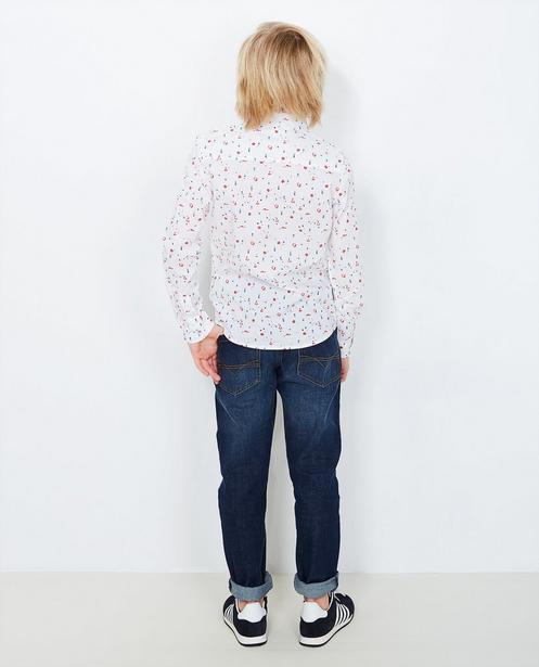 Slim-Jeans SIMON BESTies 7-14 - in Dunkelblau - Best price