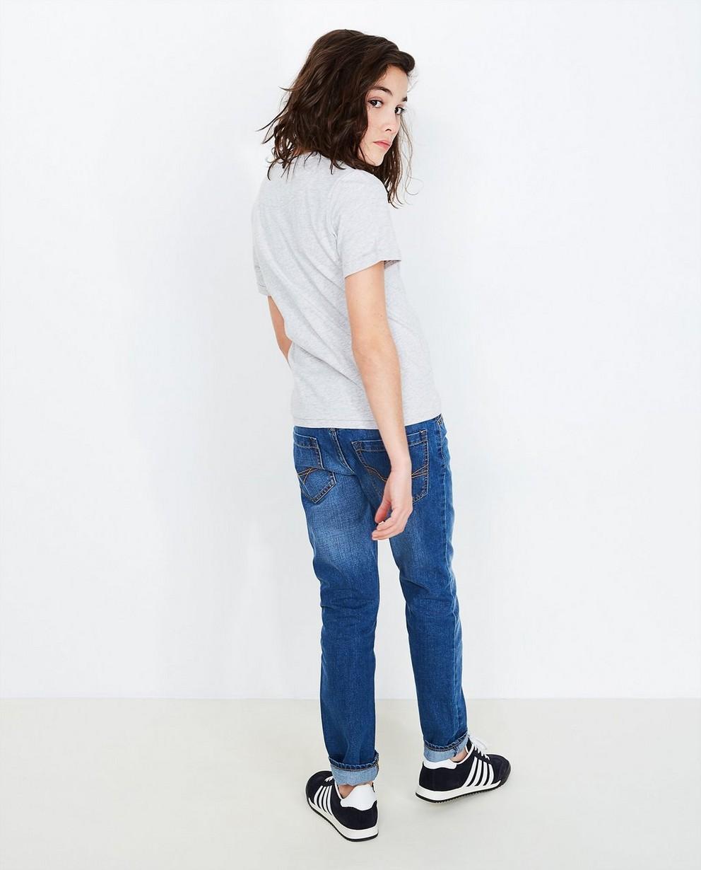 Jeans slim SIMON BESTies 7-14 - BESTies - Besties