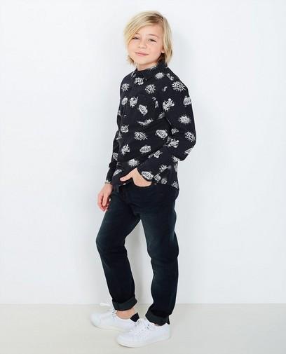 Slim jeans SIMON BESTies 7-14 jaar