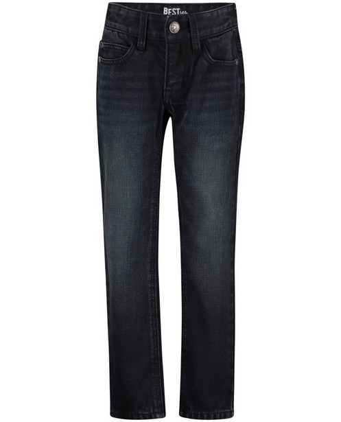 Jeans - Navy - Donkerblauwe jeans