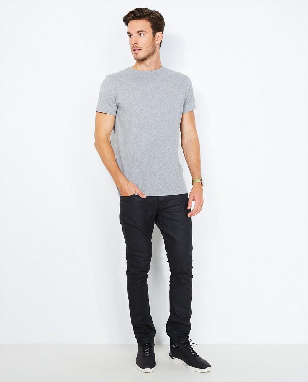 Jeans - black - Jeans slim fit noir