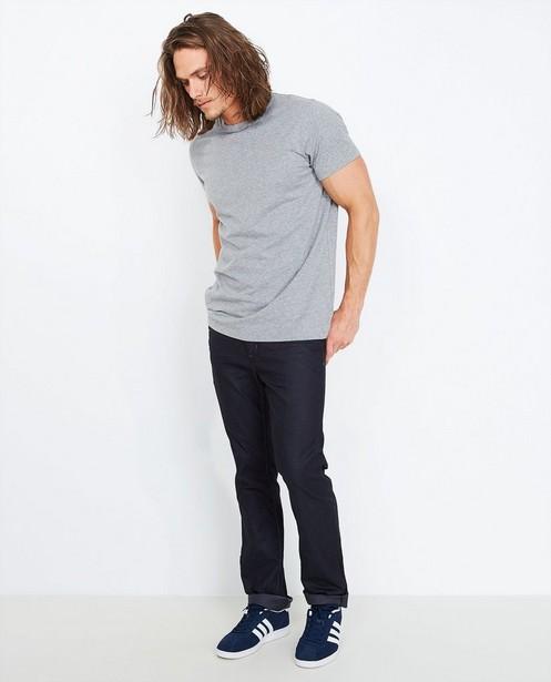 Jeans - black - Zwarte jeans