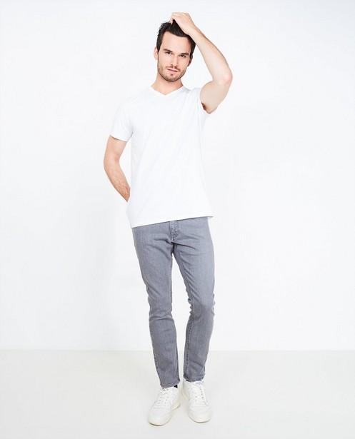 Jeans - Jeans gris