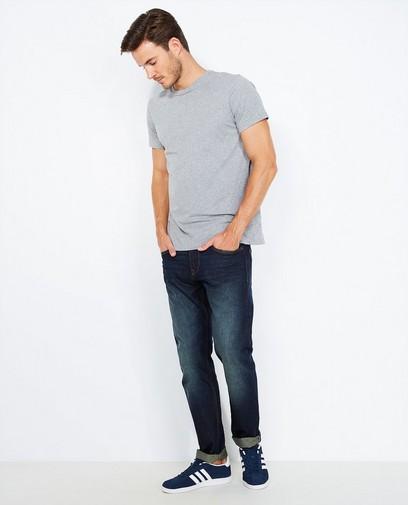 Jeans bleu marine