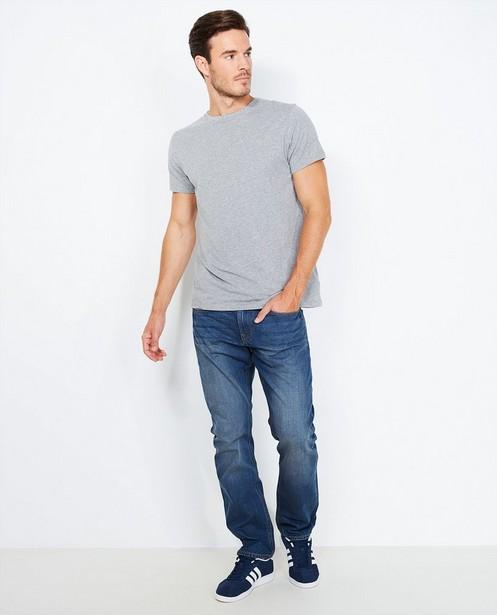 Jeans - light turquise - Jeans bleu