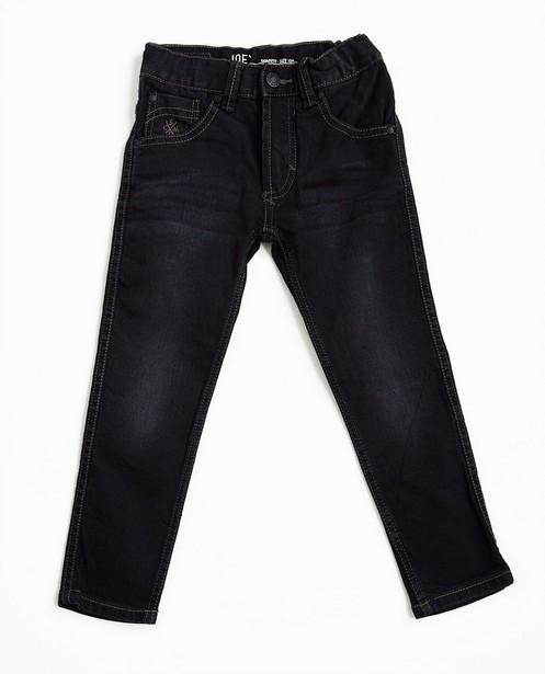 Jeans - Navy - Zwarte skinny jeans
