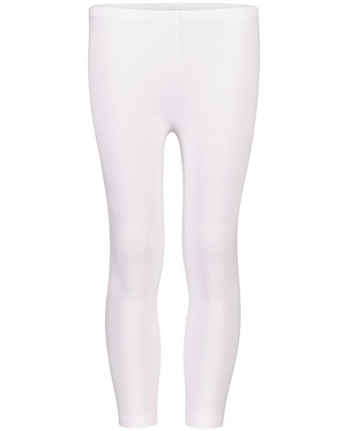 Leggings - navy - Marineblauwe legging