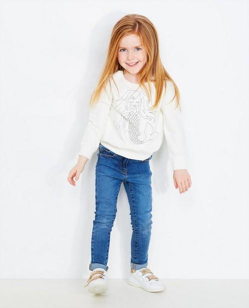 Sweaters - Sweater met zeemeermin