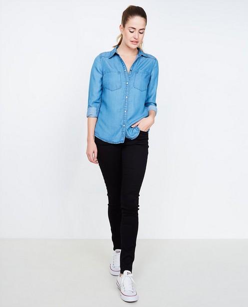 Skinny jeans FAYE - avec un peu de stretch - JBC