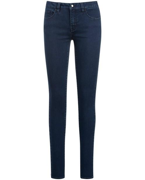 Jeans - BLM - Donkerblauwe skinny jeans