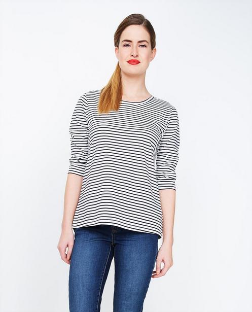 Jeans - navy - Jeans slim bleu foncé FENNA
