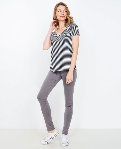 Super skinny jeans AUTUMN - met lichte stretch - JBC