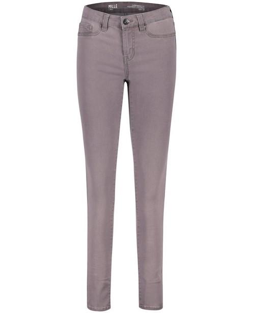 Jeans - Grijze super skinny jeans