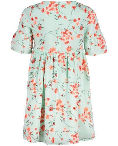 Mintgrünes Kleid