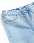 Jeans - Donkerblauwe jegging