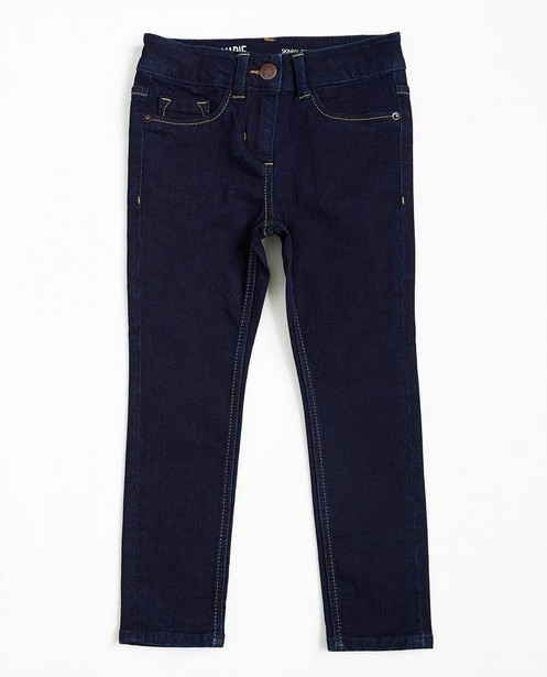 Skinny-Jeans MARIE - Waschung - JBC