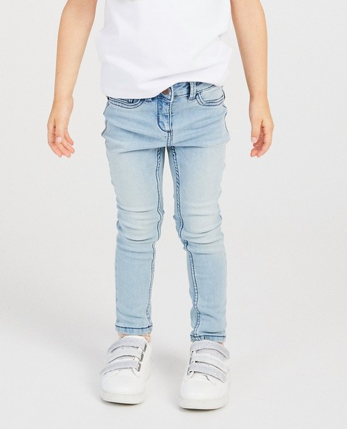 Jeans - BLD - Skinny jeans MARIE
