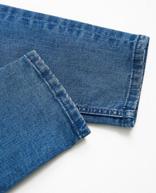 Jeans - Destroyed skinny jeans