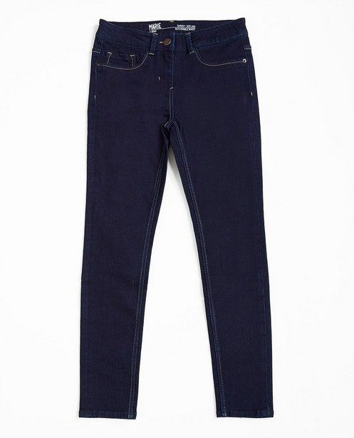 Jeans - BLD - Nachtblauwe jeans