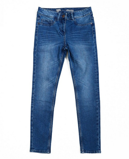 Jeans - Navy - Nachtblauwe jeans