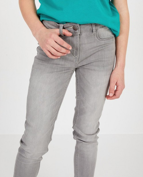 Jeans - Nachtblauwe jeans