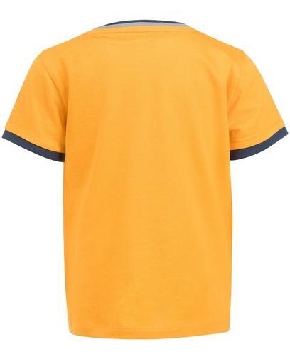 Swipe T-shirt met bliksem