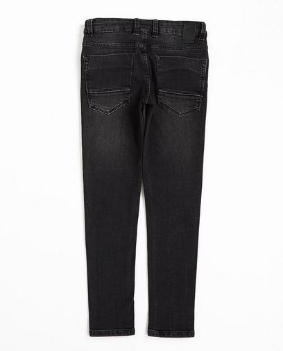 Zwarte super skinny jeans