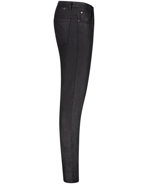 Jeans - Zwarte slim jeans