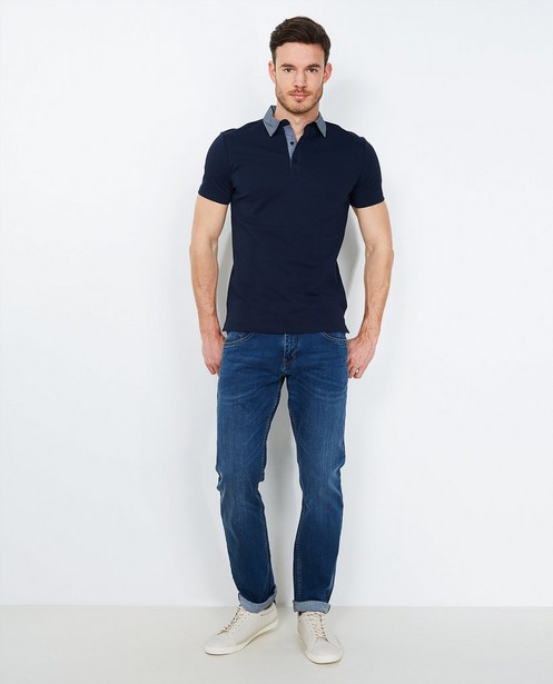 Regular jeans RYAN - null - JBC