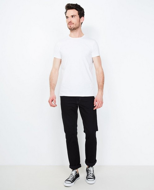 Zwarte jeans - null - JBC