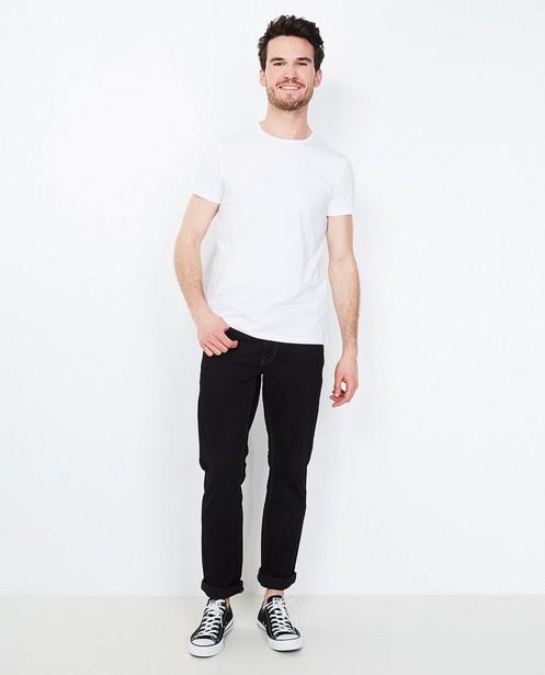 Jeans - Zwarte jeans