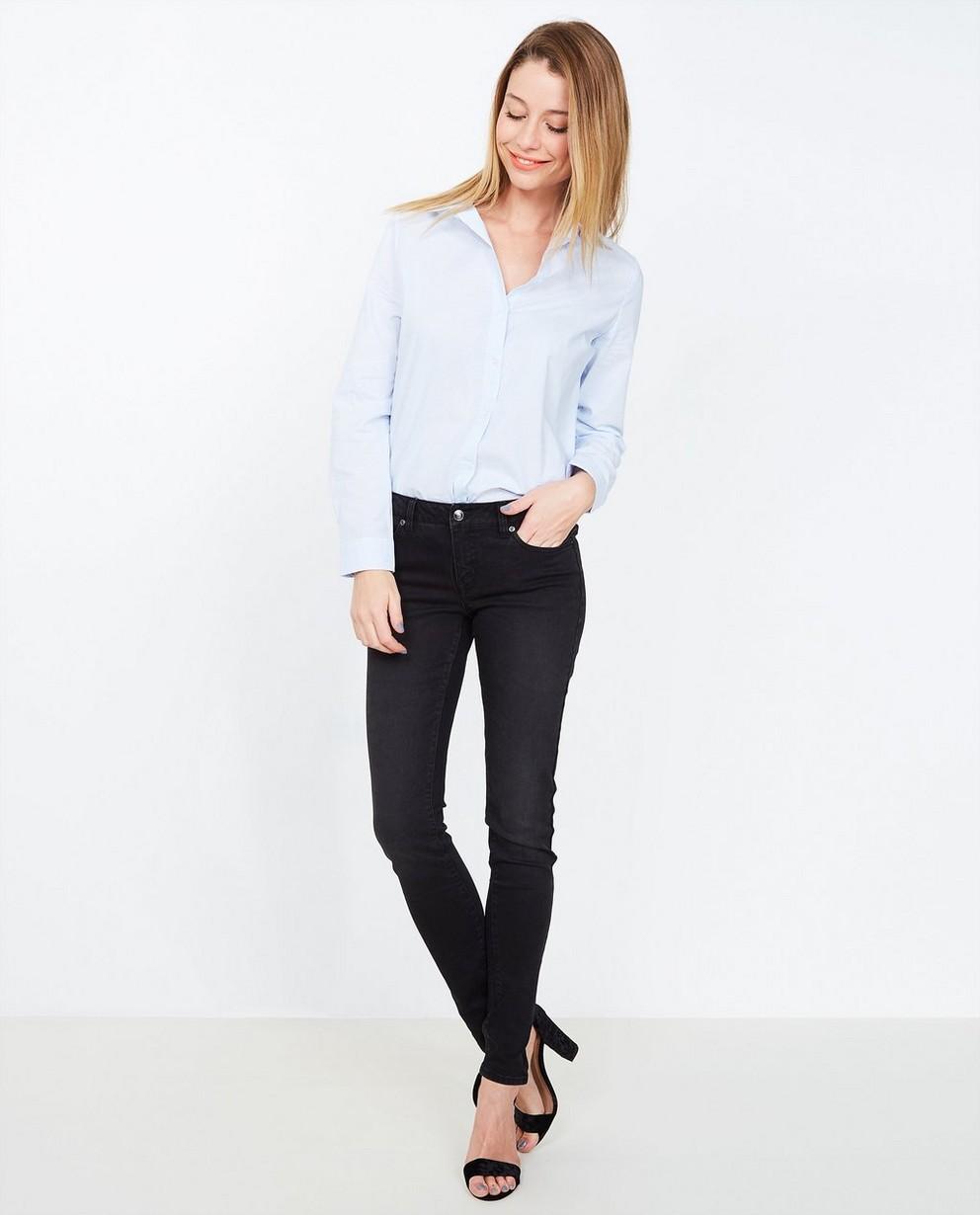 Jeans - black - Zwarte skinny jeans