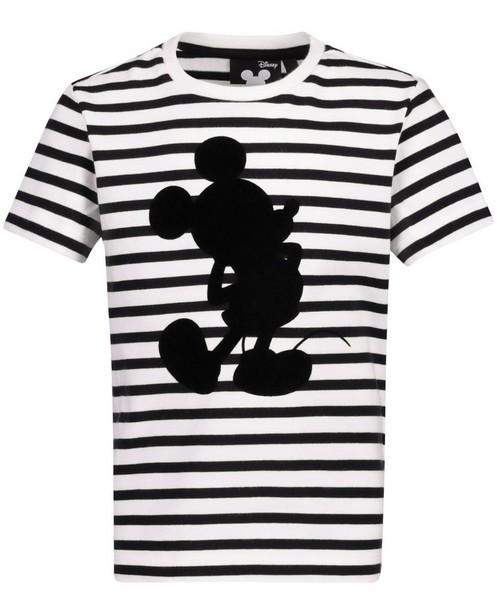 T-Shirts - Sortiment - Gestreiftes T-Shirt