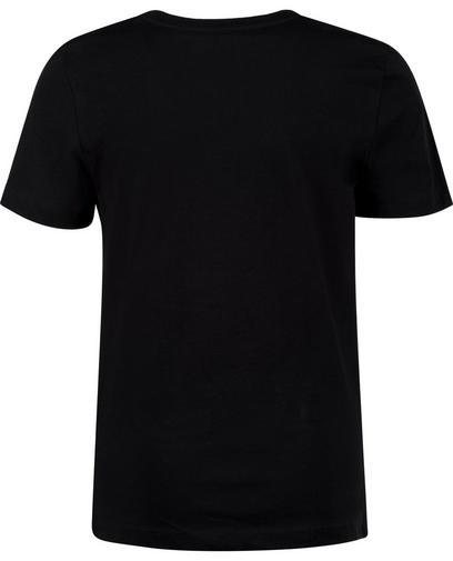 Zwart T-shirt verjaardag