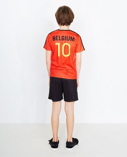 Fußballkleidung Jungen 7-14