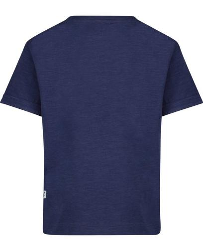 T-shirt met borduursel