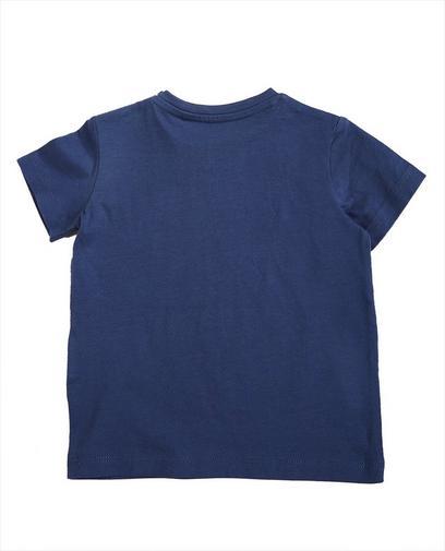 T-Shirt aus Biobaumwolle