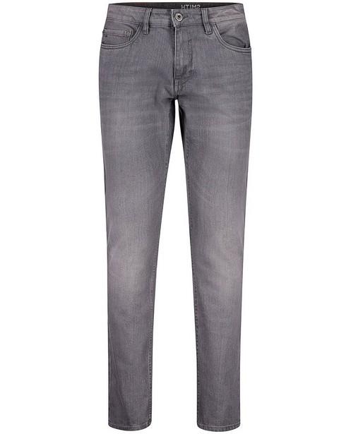 Jeans - Jeans gris slim fit