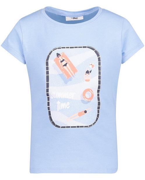 T-shirts - BLL - T-shirt met glitterprint
