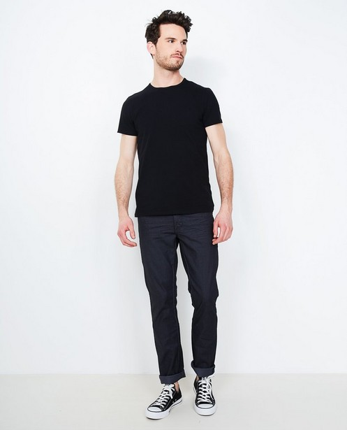 Jeans - ZWM - Fitted straight jeans