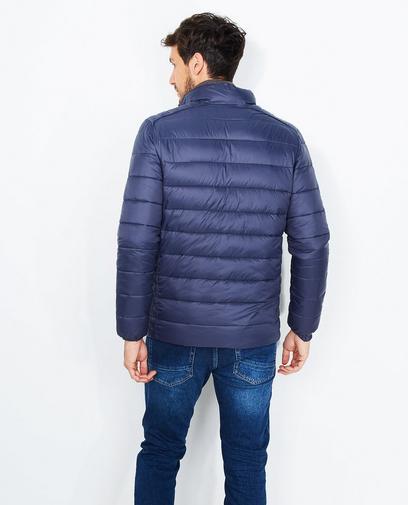 Gewatteerde jas
