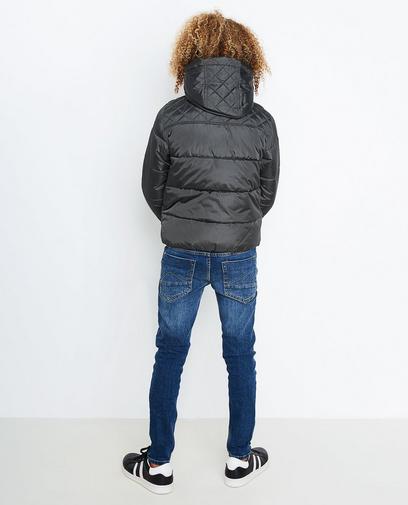 Wattierte Jacke