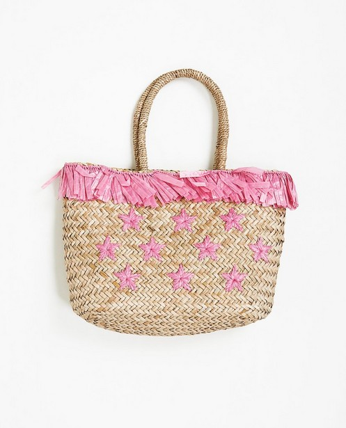 b0eb6dbbd4a Hula Hula - Deze tas neem je mee naar een paradijselijk eiland!