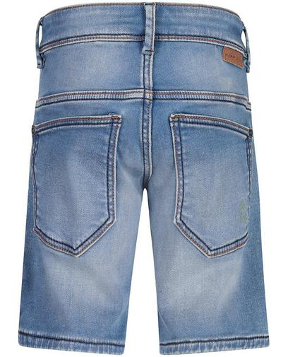 Slim fit jeansshort